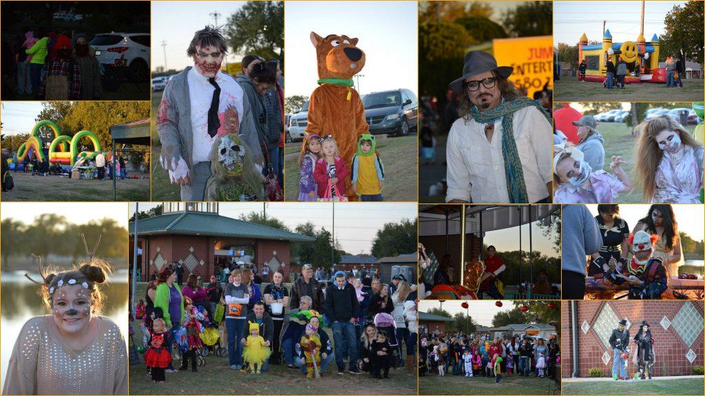 Halloweenid 2014 Collage