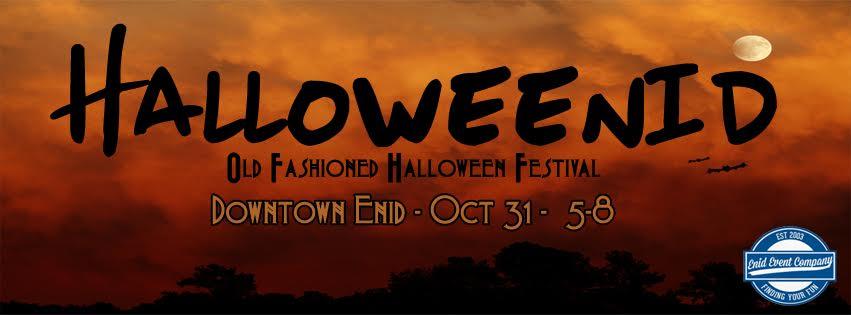 halloweenid cover